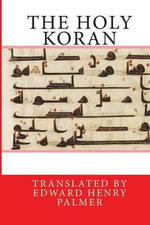 The Holy Koran - Unknown Authors