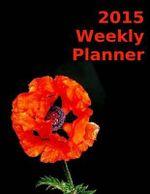 Weekly Planner 2015 - Kaye Dennan
