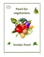 Pearl for Vegetarians : English - Smadar Ifrach