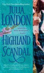 Highland Scandal - Julia London