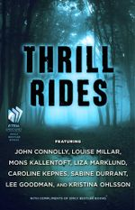 Thrill Rides : The Emily Bestler Books Thriller Sampler - John Connolly