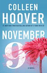 November Nine - Colleen Hoover
