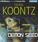Demon Seed - Dean R Koontz