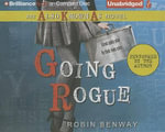 Going Rogue : Also Known as - Robin Benway