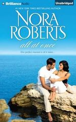 All at Once : Temptation, the Right Path - Nora Roberts