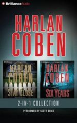 Harlan Coben ? Six Years & Stay Close 2-In-1 Collection - Harlan Coben