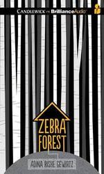 Zebra Forest - Adina Gewirtz