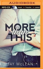 More Than This : More Than - Jay McLean