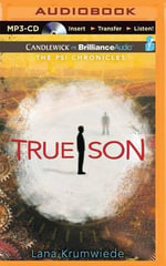 True Son : Psi Chronicles - Lana Krumwiede