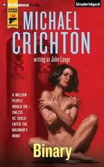 Binary - Michael Crichton