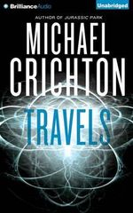 Travels - Michael Crichton