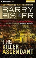 The Killer Ascendant - Barry Eisler