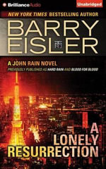 A Lonely Resurrection - Barry Eisler