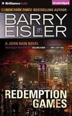 Redemption Games - Barry Eisler