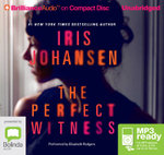 The Perfect Witness (MP3) - Iris Johansen