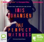 The Perfect Witness (MP3) - Iris Johansen
