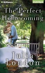 The Perfect Homecoming : Pine River - Julia London