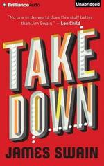 Take Down - James Swain