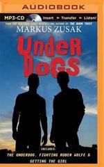 Underdogs - Markus Zusak