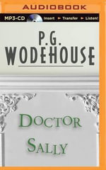 Doctor Sally - P G Wodehouse