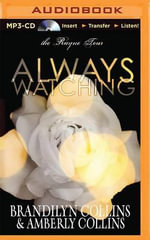 Always Watching : Rayne Tour - Brandilyn Collins