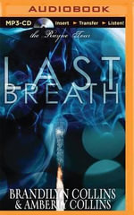 Last Breath : Rayne Tour - Brandilyn Collins