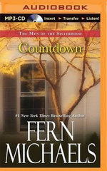 Countdown : Men of the Sisterhood - Fern Michaels