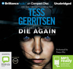 Die Again (MP3) - Tess Gerritsen