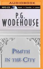 Psmith in the City - P G Wodehouse
