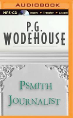 Psmith Journalist - P G Wodehouse