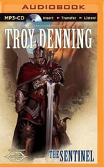 The Sentinel : Sundering - Troy Denning