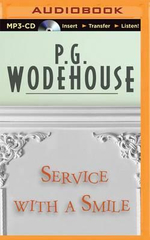 Service with a Smile - P G Wodehouse