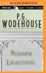 Summer Lightning - P G Wodehouse