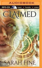 Claimed : Servants of Fate - Sarah Fine