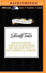 Ghostly Tales - Bram Stoker
