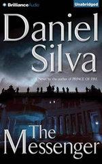 The Messenger : Gabriel Allon Novels - Daniel Silva