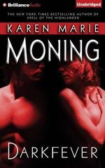 Darkfever : Fae - Karen Marie Moning