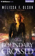 Boundary Crossed : Old World Novel - Melissa F Olson
