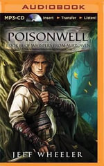 Poisonwell : Whispers from Mirrowen - Jeff Wheeler