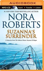 Suzanna's Surrender : A Selection from the Calhoun Women: Suzanna & Megan - Nora Roberts