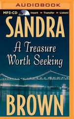 A Treasure Worth Seeking - Sandra Brown