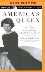 America's Queen - Sarah Bradford