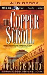 The Copper Scroll - Joel C Rosenberg