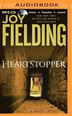 Heartstopper - Joy Fielding