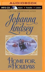 Home for the Holidays - Johanna Lindsey