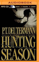 Hunting Season - P T Deutermann