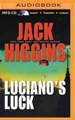 Luciano's Luck - Jack Higgins