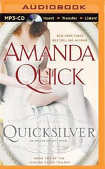 Quicksilver : Arcane Society Novels - Amanda Quick