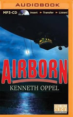 Airborn : Matt Cruse - Kenneth Oppel