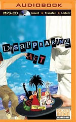 Disappearing ACT - Sid Fleischman
